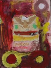 Abstract Art Imperial