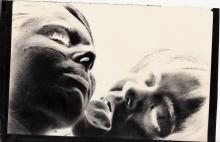 Erotic Photo Negative Album