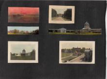 Ten Photos of Tintern Abbey