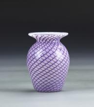 Art Glass Vase