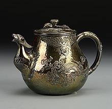 Japanese Mini Teapot