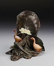 Chinese Bronze