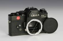 German Camera R3, Marked Leica