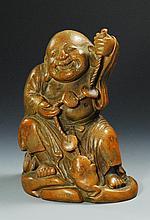 Chinese Bamboo Liuhai