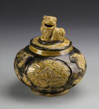 Chinese Antique Porcelain Jar