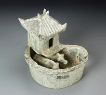Chinese Pottery Item