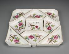 Chinese Set of Dishes
