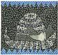 Yayoi Kusama 1929 TITLE: Hat ESTIMATION:, Yayoi Kusama, Click for value