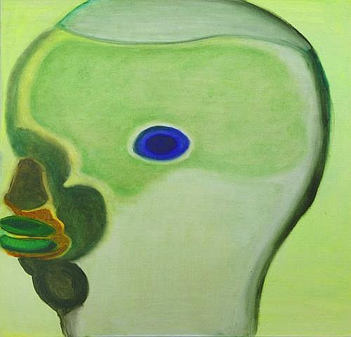 Izumi Kato 1969 TITLE: Untitled 2001 ESTIMATION:
