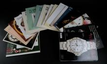 Lot Of NAWCC (National Association of Watch And Clocks Collectors Bulletin and Auction Magazines. Shipping $45.00