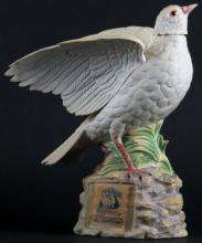 1973 Ski Country Limited Edition Peace Dove Decanter. Signed. Good Condition. Has Original Shipping Container. Measures 10 Inches Tall and 9 Inches Wide. Shipping $28.00