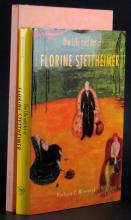 The Life and Art of Florine Stettheimer Hard Cover Book with Dust Jacket together with Florine Stettheimer Manhattan Fantastica Soft Cover Book. Good Condition. Hard Cover Measures 9-3/4 Inches by 8 Inches. Shipping $28.00