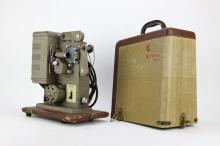 Vintage Keystone Eighty Projector. Good Condition. Measures 14 Inches Tall and 7-1/2 Inches Long. Shipping $40.00