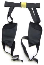 Double Shoulder Holster. Shipping $20.00