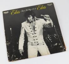 Elvis Presley That?s the Way it is RCA Victor Stereo Record. Looks in Good Condition. Shipping $20.00