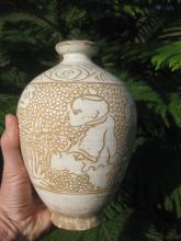 Chinese, Japanese Arts and Antiques, Fossils