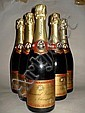 6 bouteilles BERNARD VISNEUX 2002