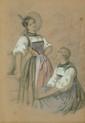 Héloïse Leloir, née Colin (1820-1873)