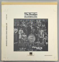 The Beatles - 'The Beatles On Compact Di