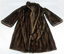 National Fur Company, ladies Mink coat,