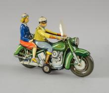 Toys, Collectables and Militaria