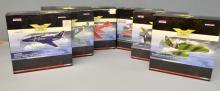 Corgi Aviation Archive, 15 limited edition models, various sizes