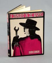 John Lennon - A Spaniard in the Works hardback book by John Lennon, July 1965