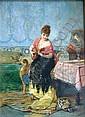 Vicente Palmaroli Y Gonzalez (1834-1896), Vicente Palmaroli González, Click for value