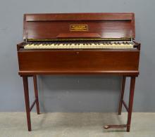 Dulcitone small piano by Thomas Machell