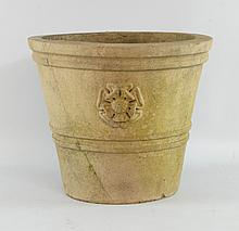 Compton Art Guild garden urn.
