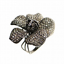 Thanksgiving Event - Exquisite Contemporary Estate Fine Jewelry Auction [11/28-11/29]