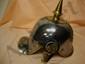 Prussian Kaiser Cuirassier Helmet replica