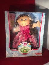 Cabbage patch kids 30th year Limited edition Sofia Kait