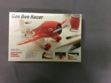 Testors Gee Bee Racer Model Airplane Kit # 913