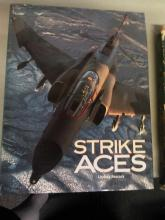 Strike Aces Book Of Planes
