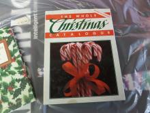 BOOK The Whole Christmas Catalogue