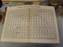 BOOK Chemical Principles Reprint june 1969 Saunders Golden Series