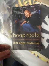 BOOK Hoop Roots PlayGround Basketball, love, race By John Edger Wideman
