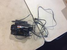 Sony Handycam Model CCR-TR416 Needs Battery