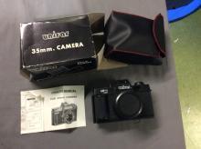 unifar camera 35 MM Camera