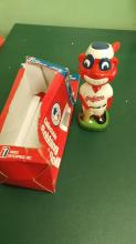 Twin Enterprise Cleveland Indians Bobblehead doll