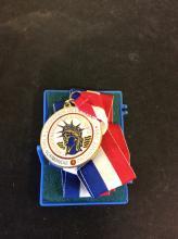 Commemorative medal of the liberation de la France
