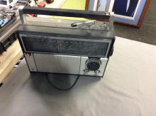 Radio Shack VINTAGE Realistic Patrolman SW-60 Multiband Shortwave Radio # 12-779