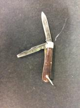 Vintage Made in the USA Pocket Knife