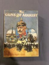 The Guns of August by Avalon Hill