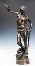 Antonin Mercie