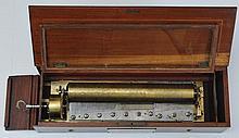 Victorian Key-Wind