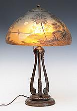 Handel Table Lamp