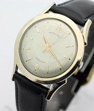 Circa 1960's HAMILTON Automatic 10 Karat Gold Filled Watch