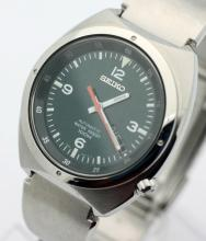 Men's SEIKO Automatic Day Date 7s26-0120 Sport Watch